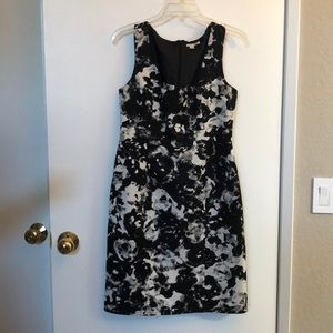 Halogen dress, size 4